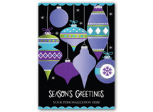 Heirloom Treasures Holiday Greeting Cards
